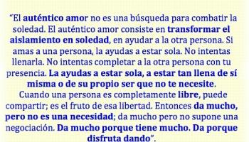Osho Amor Libertad Y Soledad Una Nueva Vision De Las Relaciones