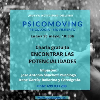 psicomoving